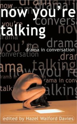 Now You're Talking: Drama in Conversation