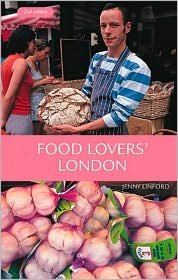 Food Lovers' London (Metro Guides to London)