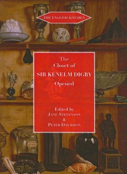 The Closet of Sir Kenelm Digby Opened (1669)