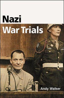 Nazi War Trials