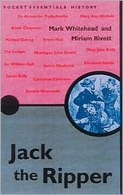 Jack the Ripper (Pocket Essentials)