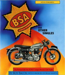 BSA Goldstar and Other Singles