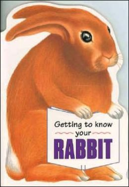 Getting to Know Your Rabbit