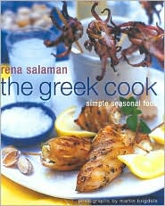 The Greek Cook: Simple Seasonal Food