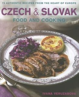 Czech & Slovak Food & Cooking