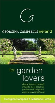 Georgina Campbell's Ireland for Garden Lovers