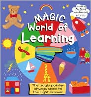 Magic World of Learning
