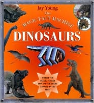 The Magic Fact Machine Dinosaurs