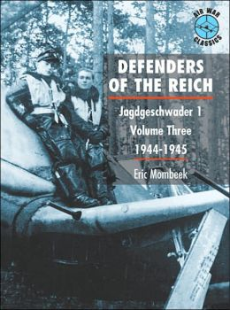Defenders of the Reich, Jagdge Schwader 1, 1944-1945