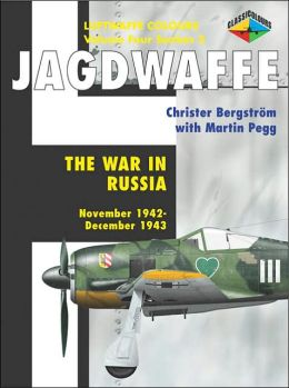 The War in Russia January - October 1943