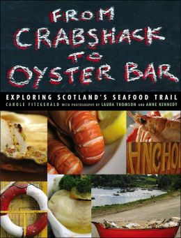 From Crabshack to Oyster Bar: Exploring Scotland's Seafood Trail