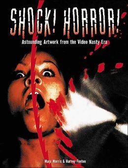 Shock! Horror!