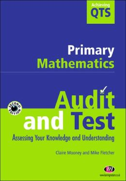 Audit and Test Primary Mathematics