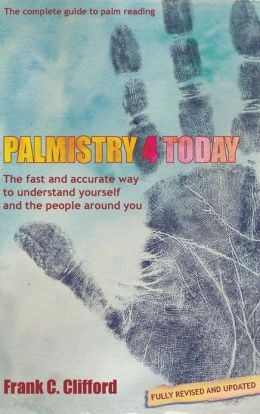 Palmistry 4 Today (Hb with Diploma Course)