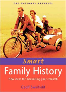 Smart Family History: Fast-track Your Family Research