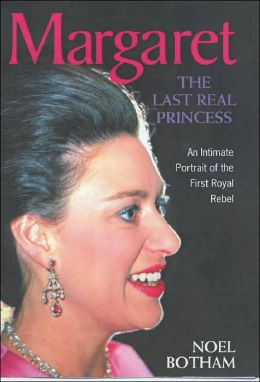 Margaret: The Last Real Princess