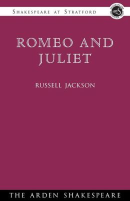 Romeo and Juliet - Arden Shakespeare