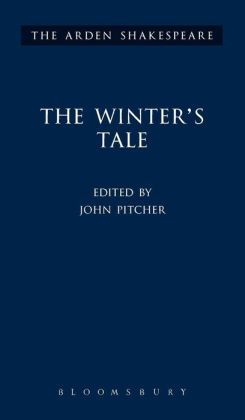 The Winter's Tale (Arden Shakespeare, Third Series)