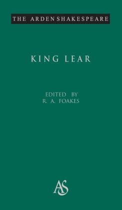 King Lear (Arden Shakespeare, Third Series)