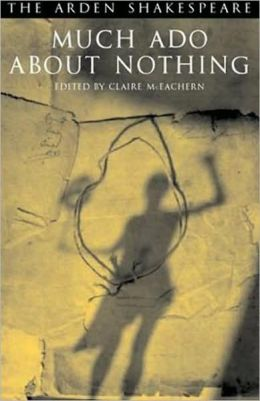 Much Ado about Nothing (Arden Shakespeare, Third Series)
