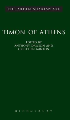 Timon of Athens (Arden Shakespeare, Third Series)