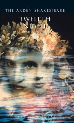 Twelfth Night (Arden Shakespeare, Third Series)