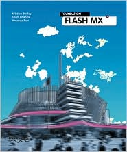 Foundation Macromedia Flash MX