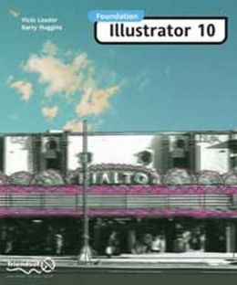 Foundation Illustrator 10