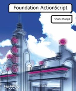 Foundation Actionscript