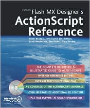 Macromedia Flash MX Designers ActionScript Reference