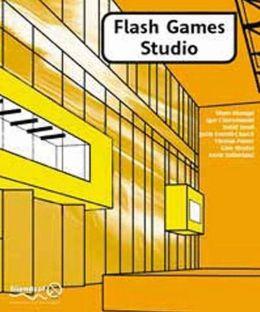 Flash 5 Games Studio