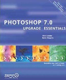 Photoshop 7 Upgrade Essentials