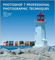 PhotoShop 7 Professional Photographic Techniques