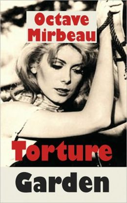 Torture Garden: Empire of the Senses