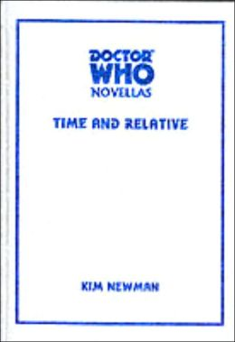 Doctor Who: Time and Relative (Deluxe)