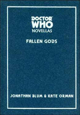 Doctor Who: Fallen Gods (Deluxe)