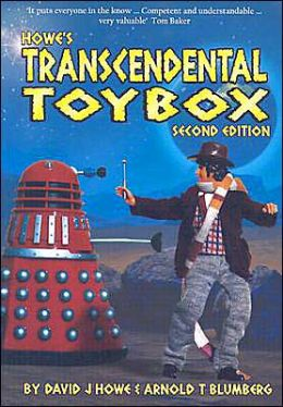 Howe's Transcendental Toybox: The Unauthorised Price Guide to Doctor Who Collectibles