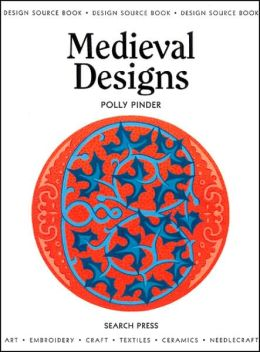Design Source Book 10: Medieval Designs (Design Source Book Series)