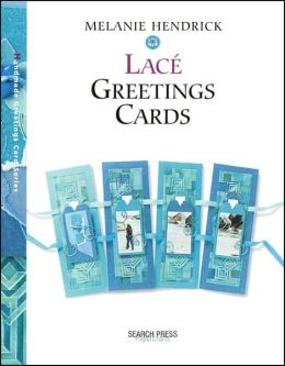 Lace Greeting Cards