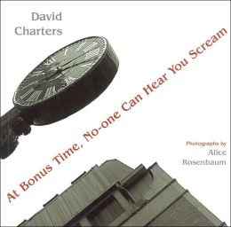 At Bonus Time, No-One Can Hear You Scream: A Novella