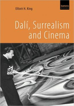 Dali, Surrealism and Cinema