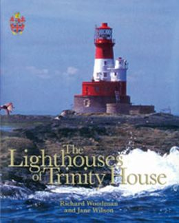 The Lighthouses of Trinity House