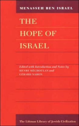 The Hope of Israel