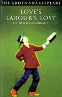 Love's Labour's Lost (Arden Shakespeare, Third Series)