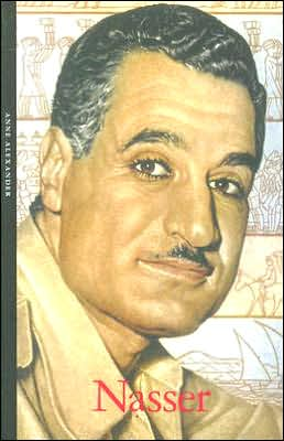 Nasser: His Life and Times