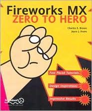 Fireworks MX From Zero to Hero