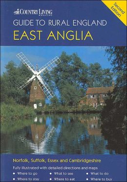 Guide to Rural England: East Anglia