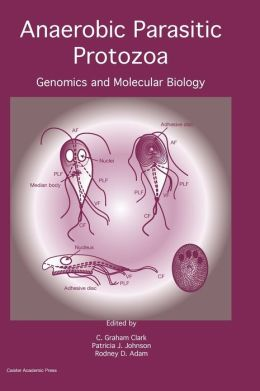 Anaerobic Parasitic Protozoa: Genomics and Molecular Biology