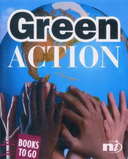 Books to Go: Green Action