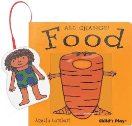 All Change!: Food